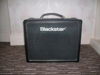 Black star HT5r combo