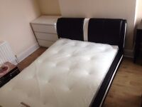 MANOR PARK E12 6AN ROOMS FROM £400PM SINGLE BED £115PW LARGE LUXURIOUS ROOMS 2RENT BILLS INCLUDED