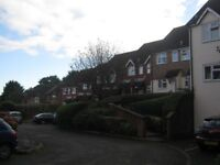 1 Bed Ground Floor Flat to Let in Warminster for over 55's