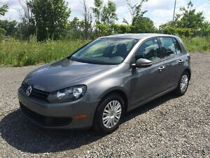 2011 Volkswagen Golf -
