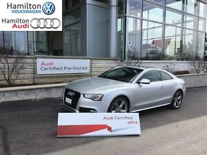 2013 Audi A5 S line Competition  NAVI