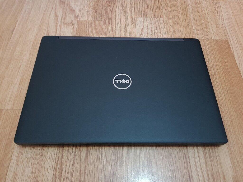 Dell Latitude 7280 Ultrabook Core I5 7200u 7th Gen 16gb Ram