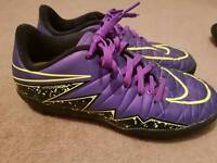 Size 2 nike astro boots
