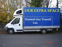 *MAN AND VAN* REMOVALS, UK and OVERSEAS