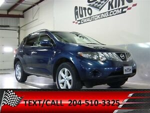 2009 Nissan Murano All Wheel Drive / Financing Available