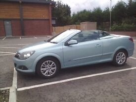 Vauxhall astra twin top 1.6 sport 2009 (58)