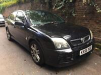 Vauxhall Vectra 1.8 petrol with 86k NEED TLC