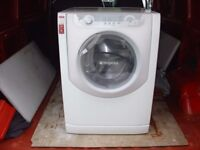 Hotpoint Aqualtis washing machine in Leigh on sea Essex
