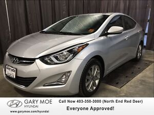 2016 Hyundai Elantra Sport,  NOW THAT'S A DEAL