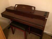 Yamaha Clavinova CLP 860M Electric Piano
