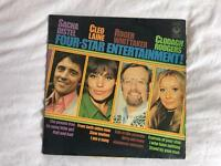 "Four Star Entertainment (12"" Vinyl) 1972"