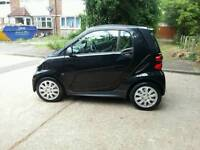 BLACK SMART FOUR TWO , 58 PLATE 999CC, SEMI AUTO ONLY £1575