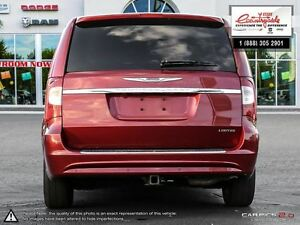 2014 Chrysler Town & Country Limited *LOADED, LEATHER, DVD* Windsor Region Ontario image 5