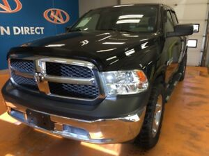 2015 RAM 1500 SLT Brand new All Terrain Tire's