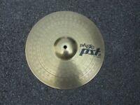 "Paiste PST 3 14"" Crash Cymbal"