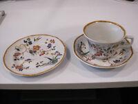 Nine (9) Wedgewood tea sets