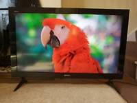 "Sony 40"" Smart, Full HD 1080p, Freeview HD, MUST GONE TODAY!!!"