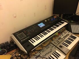 Roland V synth GT with extras