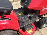 TORO DH 220 Ride on mower 102cm Cut