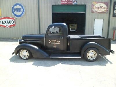 1937 Dodge Other Pickups -- 1937 Dodge Truck RARE FIND Well Built Truck Runs Great Very Solid Truck