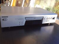 Sony CDP-XE270 CD player - HiFi stereo separates