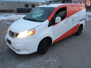 2013 Nissan NV200 NAVIGATION! BACK UP CAMERA