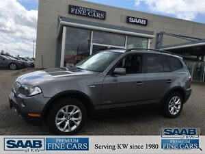 2009 BMW X3 30i No Accidents Magnificent condition