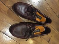 Men's Timberland Boat shoes