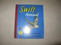 Swift Annual Number 1