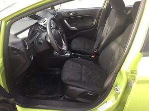 2011 Ford Fiesta SE London Ontario image 5
