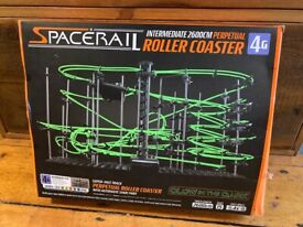 Construction toy - Roller Coaster
