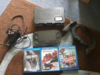 PS VITA with Games and Accessories