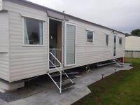 Caravan Hire, Porthcawl- Trecco Bay