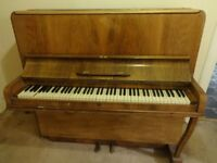 steinmeyer piano for sale