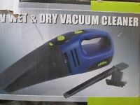 car vacuum cleaner 12 volt wet and dry