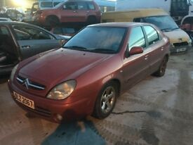 2004 Citroen Xsara 2.0Hdi breaking for PARTS ONLY postage available nationwide