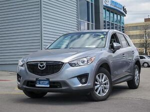 2014 Mazda CX-5 GS AWD FINANCE @0.9%