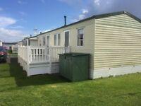 Trecco Bay, Porthcawl, Willerby Vacation Caravan For Sale