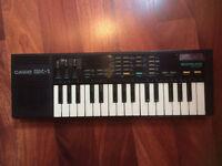 Casio SK-1 sampling keyboard