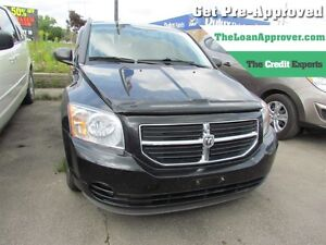 2009 Dodge Caliber SXT * GET PRE-APPROVED TOADY