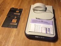 Epson Perfection 1250 - A4 desktop scanner
