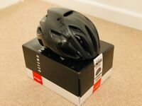 MET Rivale Medium Road Cycling Helmet - Brand New and Boxed
