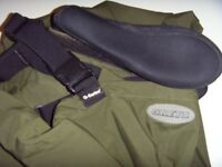 GREYS G-SERIES BREATHABLE WADERS (REDUCED) BARGAIN
