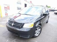 2010 Dodge Grand Caravan SE- IMPECCABLE- GARANTIE INCLUS-