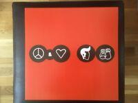 Stolen Body Label, x 3 LPs (Alt/Garage/Punk/Low-Fi)
