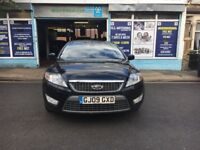 Back to results USED CAR Ford Mondeo 2.0 TDCi Titanium 4dr- Full Service History- PRT EX WELCOME