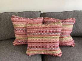 Brand New DFS Duck Feather Scatter Cushions