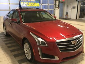 2015 Cadillac CTS 3.6 AWD LUXURY NAVIGATION