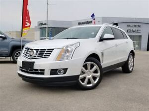 2016 Cadillac SRX Premium Collection AWD | Sunroof | Heated Seat