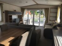 2017 ABI Kingsbourne Caravan / Holiday Home FOR SALE on Hoburne Park in Christchurch
